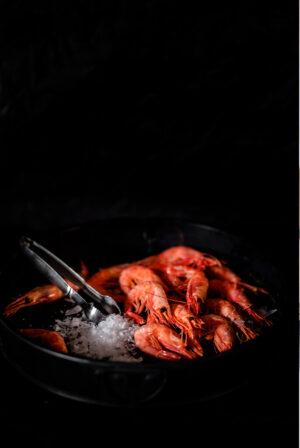 Riesling food pairing seafood