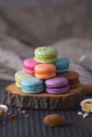 Gewürztraminer food pairing Sweets